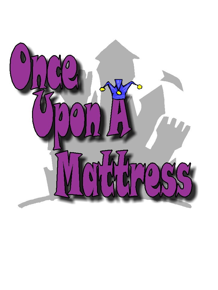 Once Upon a Mattress 2002
