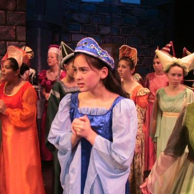Once Upon A Mattress 2008 1158