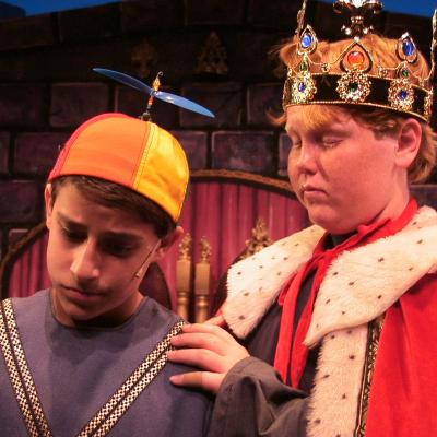 Once Upon A Mattress 2008 1160
