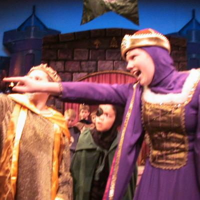 Once Upon A Mattress 2008 1161