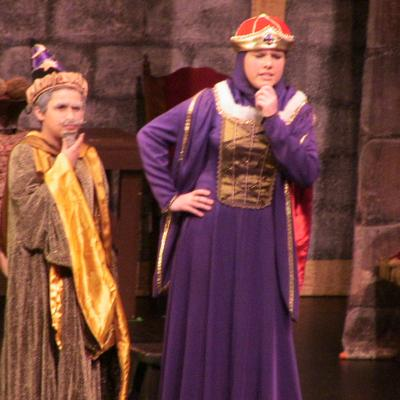 Once Upon A Mattress 2008 1304
