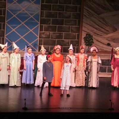 Once Upon A Mattress 2008 1332