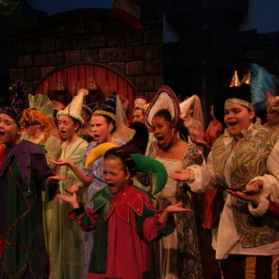Once Upon A Mattress 2008 5226