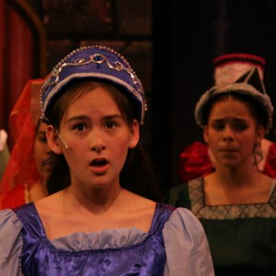 Once Upon A Mattress 2008 5230