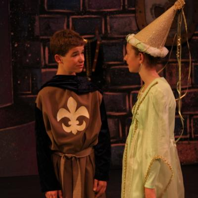 Once Upon A Mattress 2008 5245