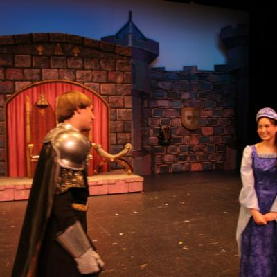 Once Upon A Mattress 2008 5247