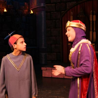 Once Upon A Mattress 2008 5258