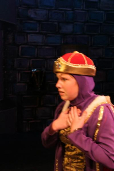 Once Upon A Mattress 2008 5259