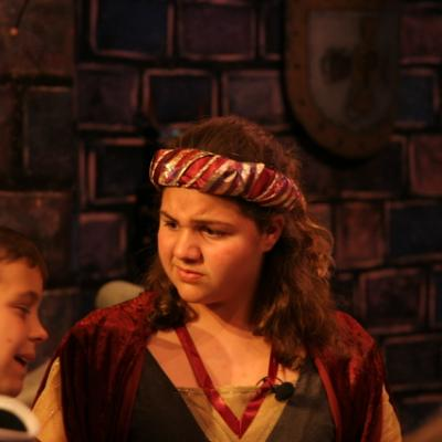 Once Upon A Mattress 2008 5283