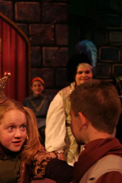 Once Upon A Mattress 2008 5290