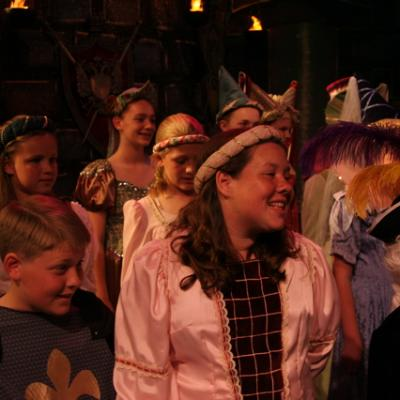 Once Upon A Mattress 2008 5293