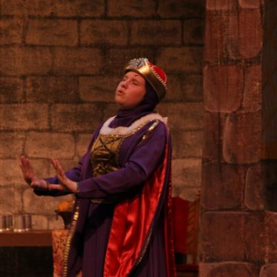 Once Upon A Mattress 2008 5313