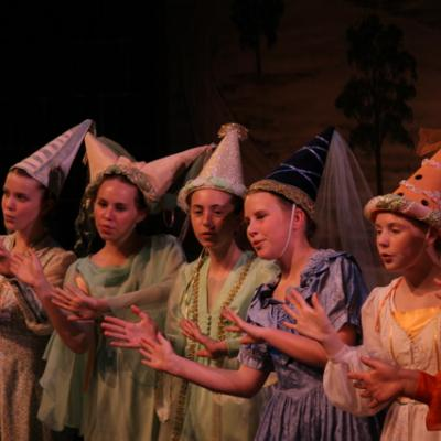 Once Upon A Mattress 2008 5325