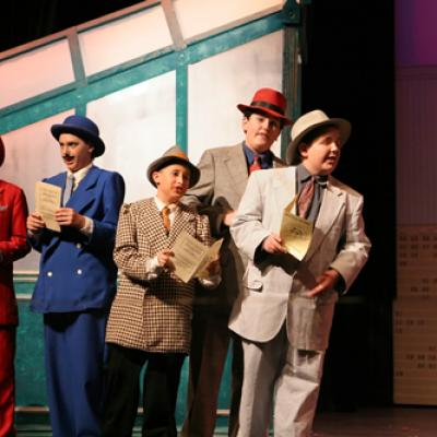 Guys And Dolls 2006 259