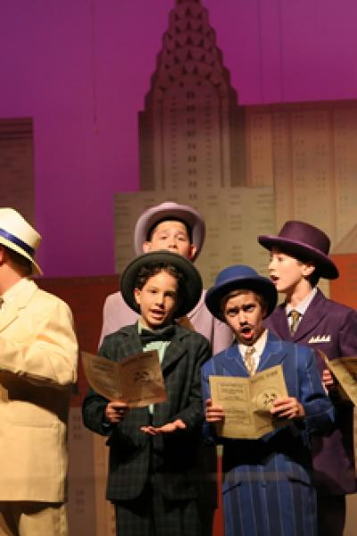 Guys And Dolls 2006 3080