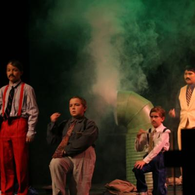 Guys And Dolls 2006 3186