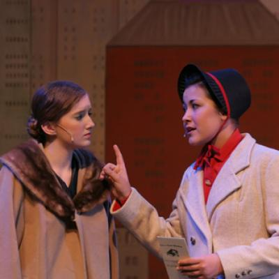 Guys And Dolls 2006 5502