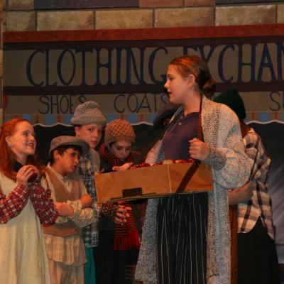 Guys And Dolls 2006 Apples