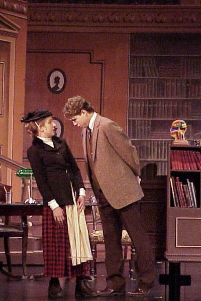 My Fair Lady 2004 Angelswillweep1