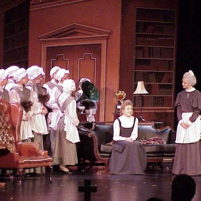 My Fair Lady 2004 Icouldhavedanced2