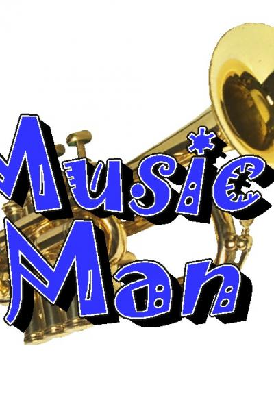 Music Man 2003 Logo