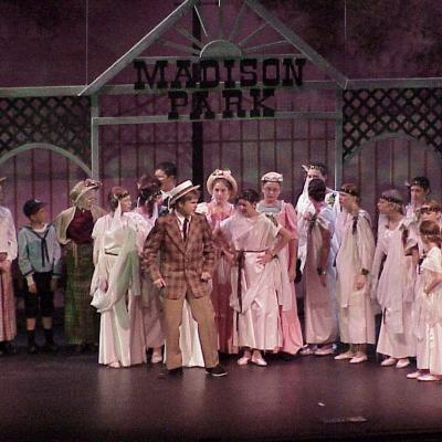 Music Man 2003 Madisonpark
