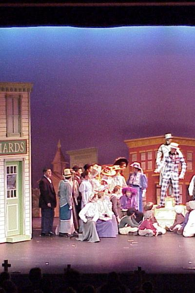Music Man 2003 Trouble2