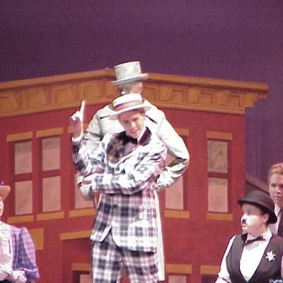 Music Man 2003 Trouble3