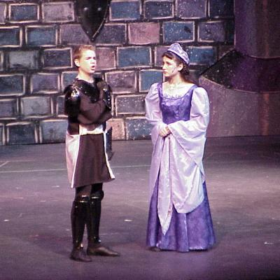 Once Upon A Mattress 2002 Liltwhi3