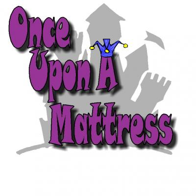 Once Upon A Mattress 2002 Mattress Color Logo