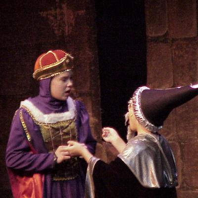 Once Upon A Mattress 2002 Sensit3