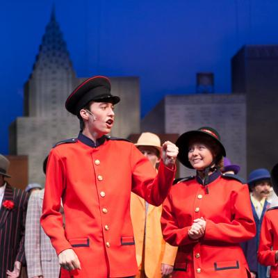 Guys And Dolls 2013 0220