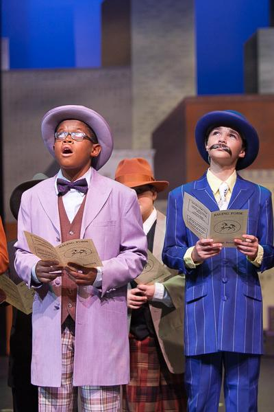 Guys And Dolls 2013 6904