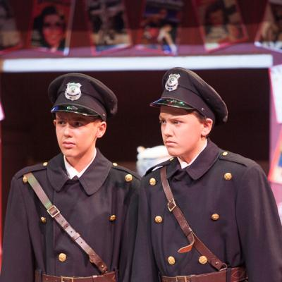 Guys And Dolls 2013 6957