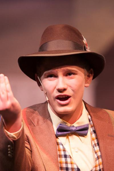 Guys And Dolls 2013 6984