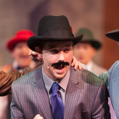 Guys And Dolls 2013 6985