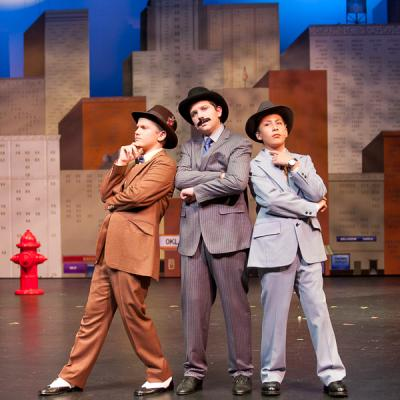 Guys And Dolls 2013 7007