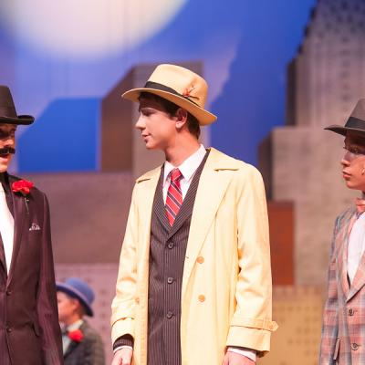 Guys And Dolls 2013 7179