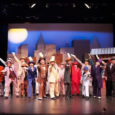 Guys And Dolls 2013 9243