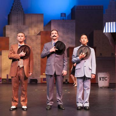 Guys And Dolls 2013 9285