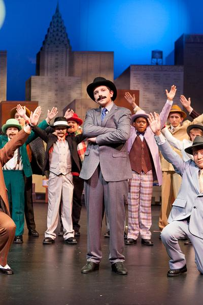 Guys And Dolls 2013 9306