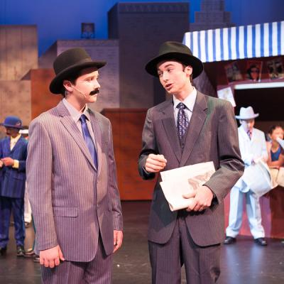 Guys And Dolls 2013 9364