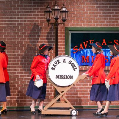 Guys And Dolls 2013 9527