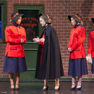 Guys And Dolls 2013 9535