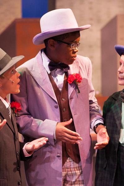 Guys And Dolls 2013 9548