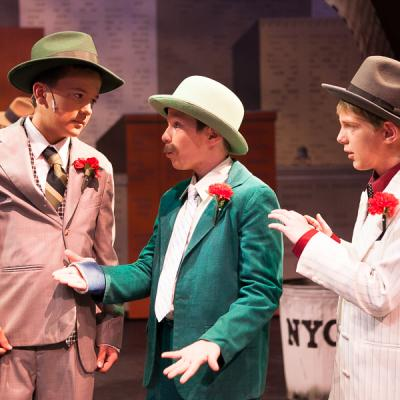 Guys And Dolls 2013 9555
