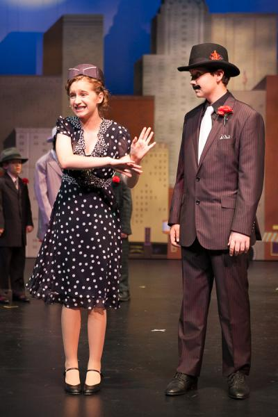 Guys And Dolls 2013 9589