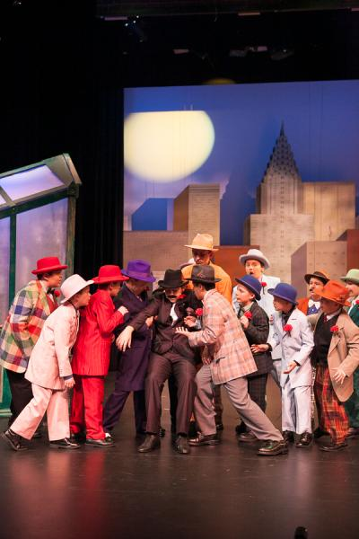 Guys And Dolls 2013 9609