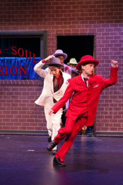 Guys And Dolls 2013 9710