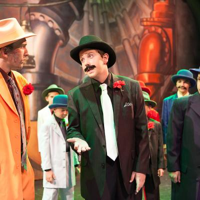 Guys And Dolls 2013 9909